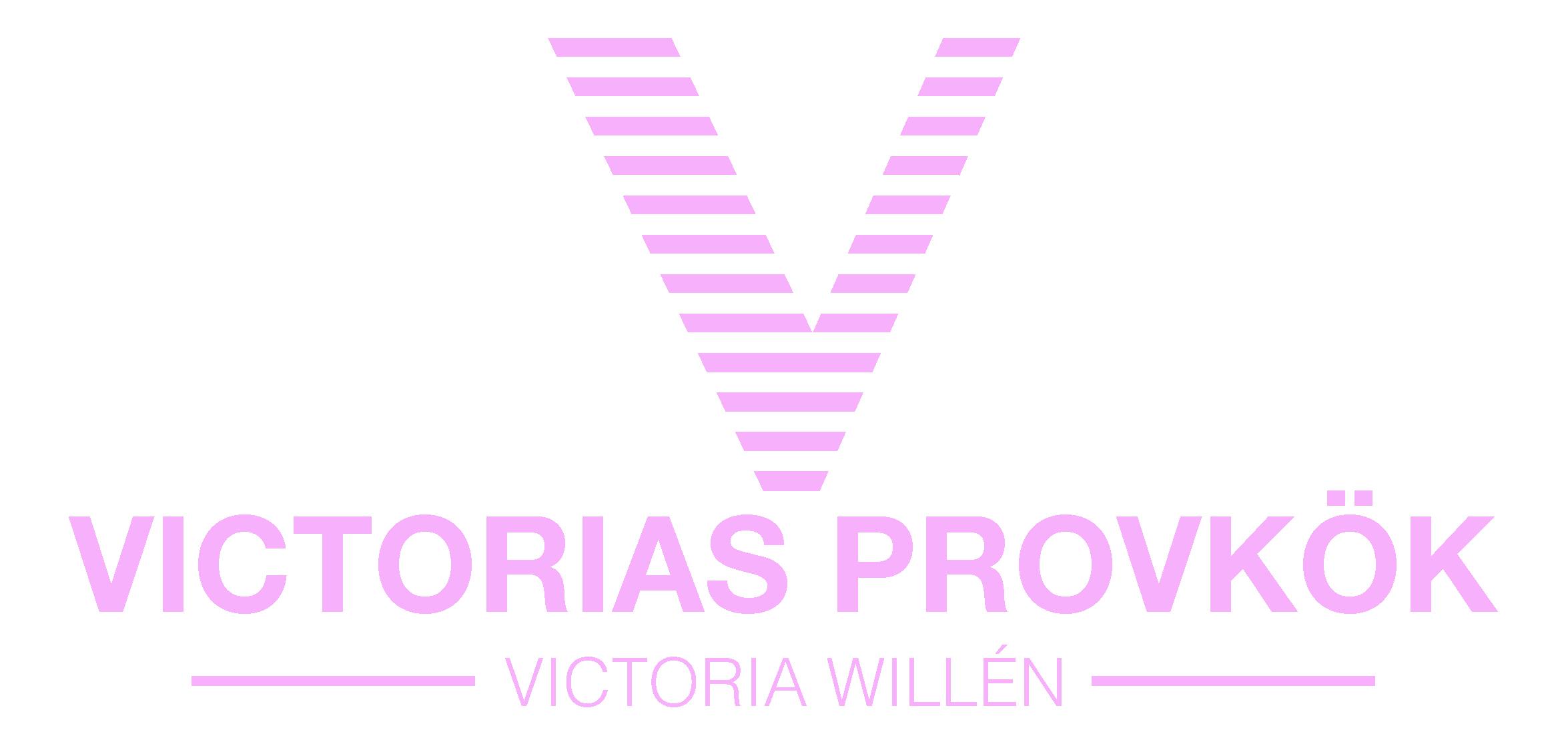 Victorias provkök